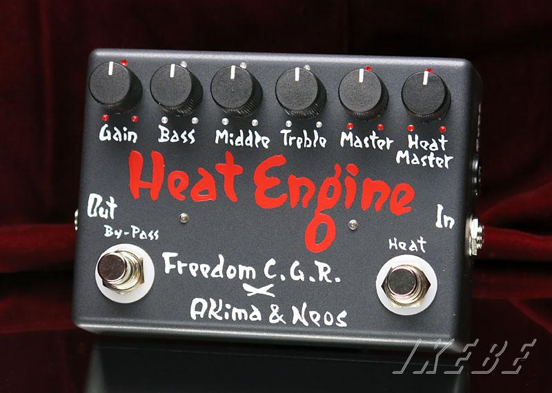 """【超特価sale開催!】 FREEDOM """"Heat Guitar 《フリーダム》Freedom Custom Guitar Research×AKIMA & NEOS """"Heat Engine"""" &【あす楽対応】, 無添加ガーゼケット寝具工房松並木:6f4f9bdb --- bibliahebraica.com.br"""