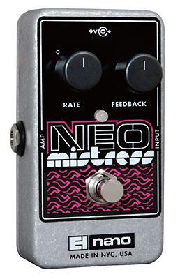 憧れの Electro Harmonix Mistress 《エレクトロ・ハーモニクス》Neo Harmonix Electro Mistress, カイナンシ:9c574d30 --- canoncity.azurewebsites.net