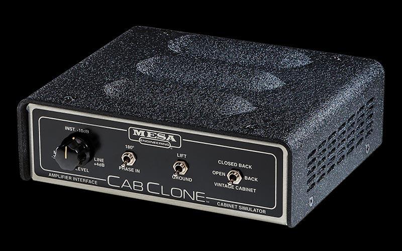 Mesa Boogie 《メサ・ブギー》CAB CLONE[4 Ohm]