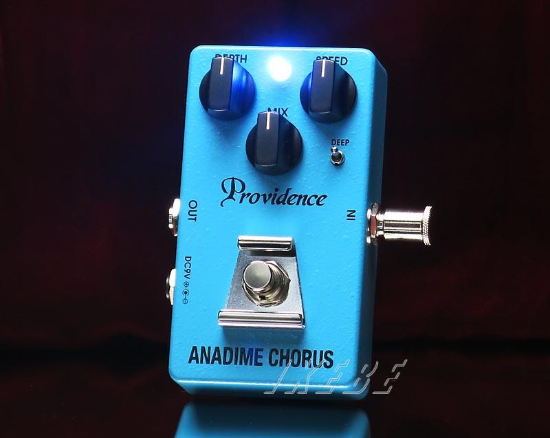 Providence 《プロヴィデンス》ANADIME CHORUS ADC-4 【あす楽対応】【送料無料!】