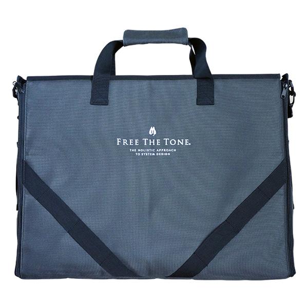 [Forvis [FPボード+ペダルボードバッグ PB-3 with The Pedalboard 《フリー・ザ・トーン》 Tone FP7045 SET] Light Series] Free
