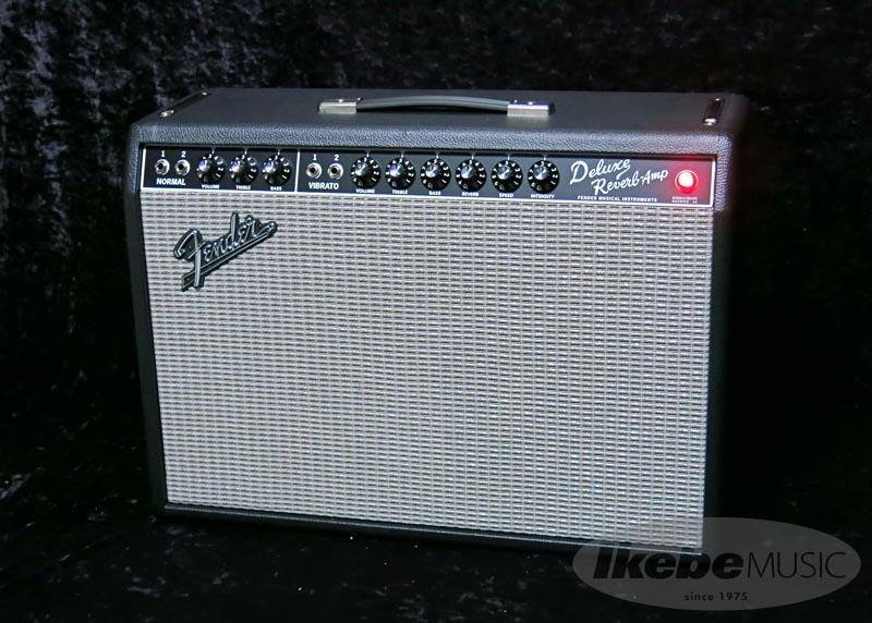 Fender USA 《フェンダー》'65 Deluxe Reverb 【あす楽対応】【送料無料!】 【oskpu】