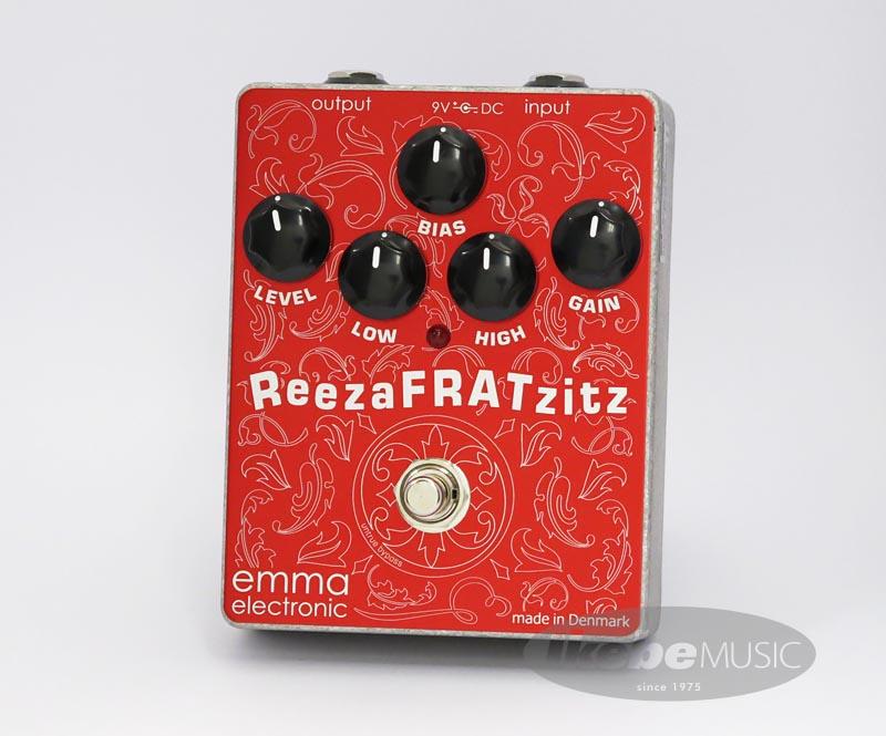 EMMA 《エマ》ReezaFRATzitz II 【あす楽対応】