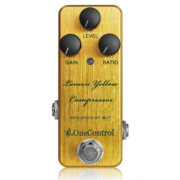 リンク:Lemon Yellow Compressor