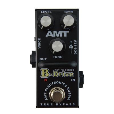 AMT ElectronicsB-Drive mini