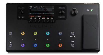 Line6 《ライン6》Helix LT【あす楽対応】【送料無料!】【oskpu】