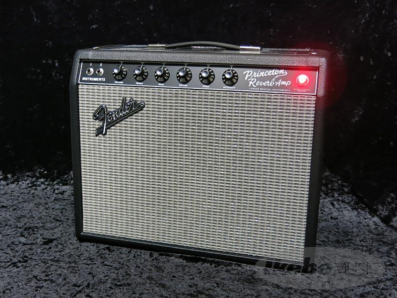 Fender USA 《フェンダー》'65 Princeton Reverb 【あす楽対応】【送料無料!】 【oskpu】