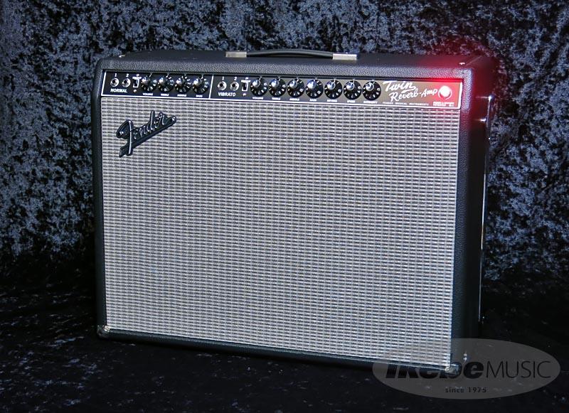 Fender USA 《フェンダー》'65 Twin Reverb 【あす楽対応】【送料無料!】 【oskpu】