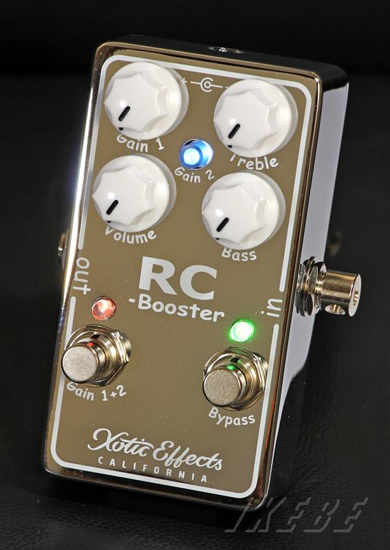 RC Boosterがこの度RCB-V2とリニューアル オンラインショッピング Xotic 《エキゾチック》RCB-V2 在庫処分 あす楽対応 送料無料