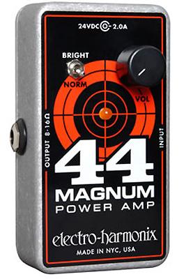 Electro Harmonix 《エレクトロ・ハーモニクス》44 Magnum 【台数限定特価】