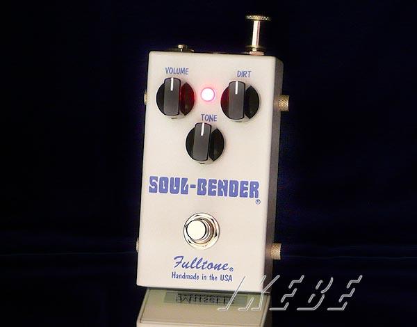 Fulltone 《フルトーン》 SOUL-BENDER 【SB-2】