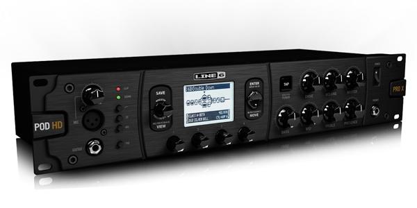 注目の LINE6 LINE6 《ライン6》POD HD HD PRO X【oskpu PRO】, ブランドピース:6c51520e --- canoncity.azurewebsites.net