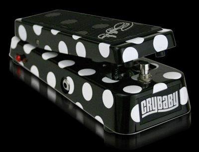 Dunlop (Jim Dunlop) 《ジム・ダンロップ》BG-95 [Buddy Guy Signature Wah]【あす楽対応】【送料無料】【9Vアダプタープレゼント】