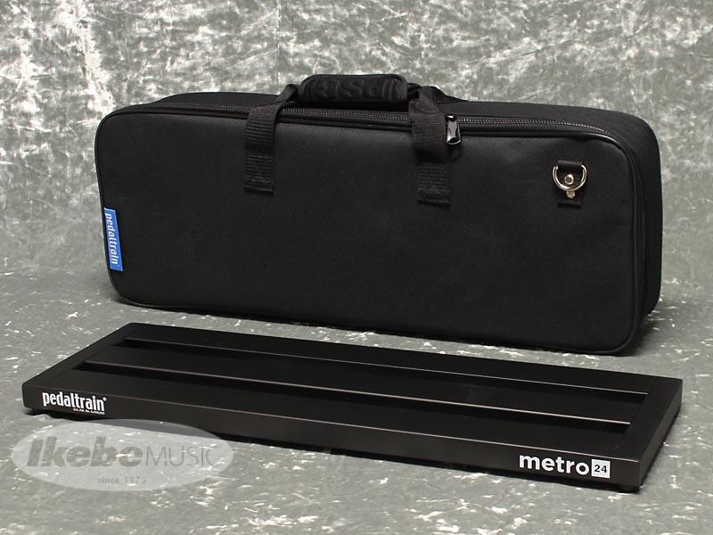 Pedal Train 《ペダルトレイン》Metro 24 w/Soft Case
