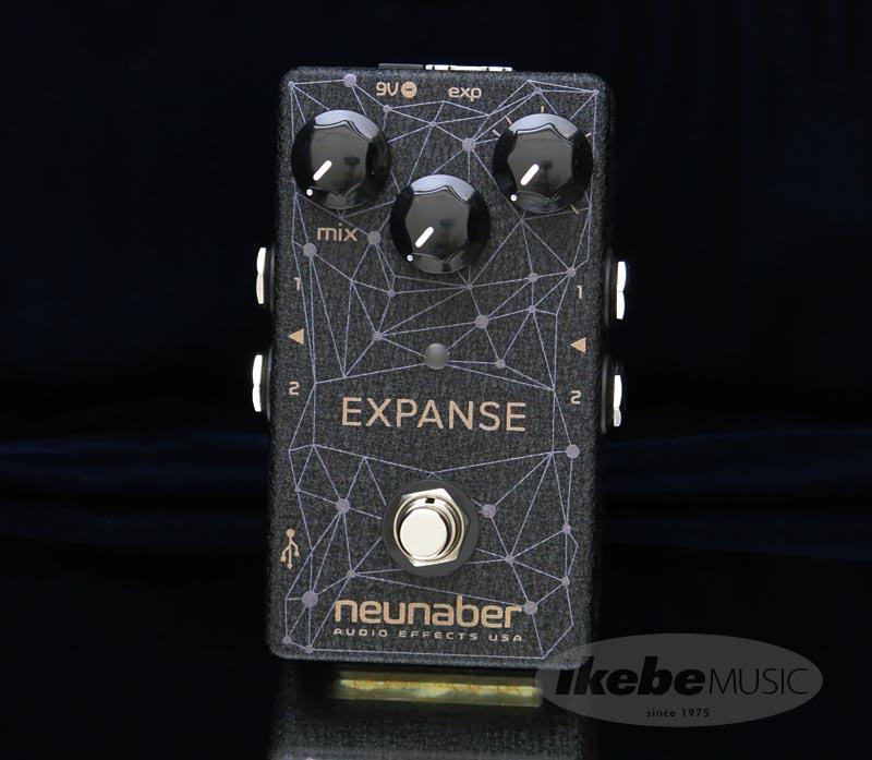 Shimmer【あす楽対応】 Audio Seraphim Effects《ヌーネイバーオーディオ》Elements Neunaber