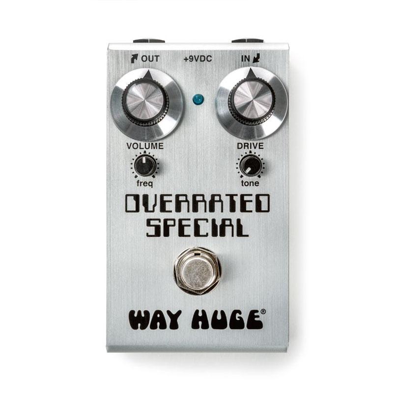 WAYHUGE 《ウェイ・ヒュージ》 SMALLS Overrated Special [WM28]【あす楽対応】