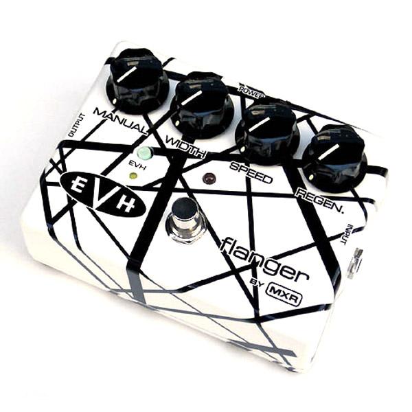 MXREVH117 flanger【あす楽対応】 【9Vアダプタープレゼント】