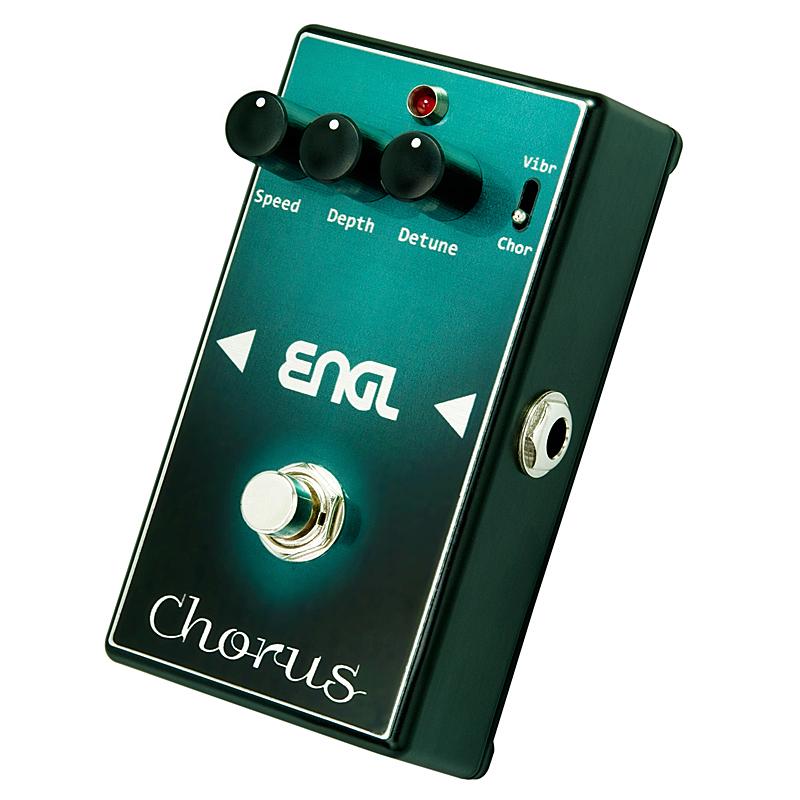生産完了特価 在庫限り 春の新作続々 今季も再入荷 ENGL 《エングル》 あす楽対応 CH-10 Chorus