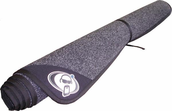 Protection Racket 《プロテクションラケット》 ミュージシャンズマット(160×275cm)