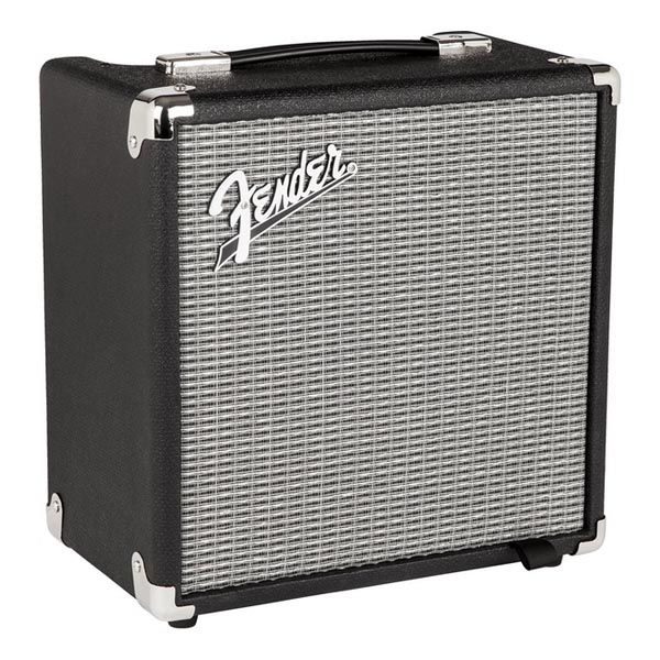 Fender USA《フェンダー》 Rumble 15 Ver.3 100V [15 Watts(8Ω), 8