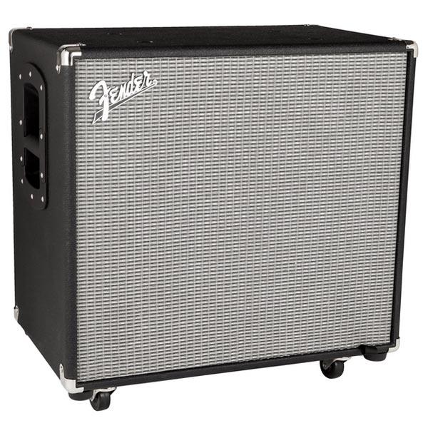 Fender《フェンダー》USA RUMBLE 115 Cabinet【PB】 【oskpu】