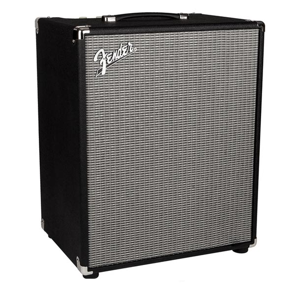 Fender USA《フェンダー》 RUMBLE 200 V3【Bass Amp】 【oskpu】