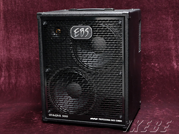 EBS Magni 500-210