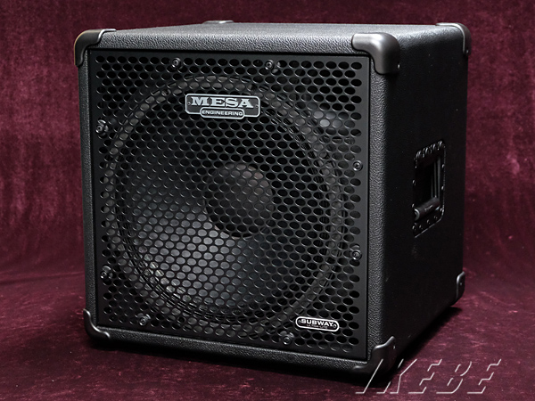 Mesa Boogie《メサ・ブギー》 SUBWAY ULTRA-LITE 1x15 BASS CABINETS [400W/8Ω]