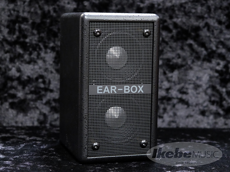 PJB(Phil Jones Bass) 《フィル・ジョーンズ・ベース》EAR-BOX [ベースモニタースピーカー]【スピコンケーブル5m×1本プレゼント!】【特価】