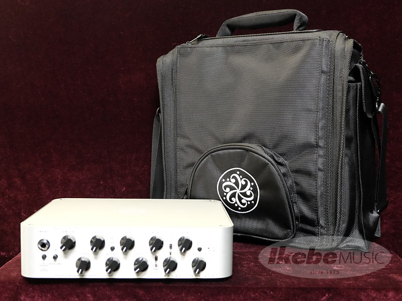 Darkglass Electronics《ダークグラス》 Microtubes 900 w/Gig Bag Set