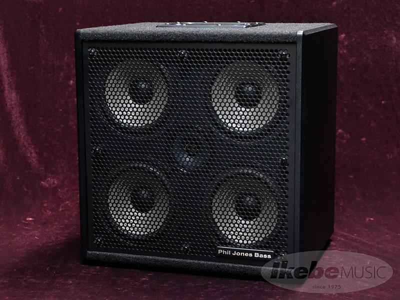 PJB(Phil Jones Bass) 《フィル・ジョーンズ・ベース》CAB-47【特価】