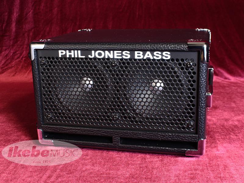 PJB(Phil Jones Bass) 《フィル・ジョーンズ・ベース》BC-2 [Speaker Cabinet]