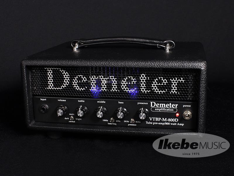 Demeter《ディメーター》 VTBP-M-800D [Limited Custom]【あす楽対応】