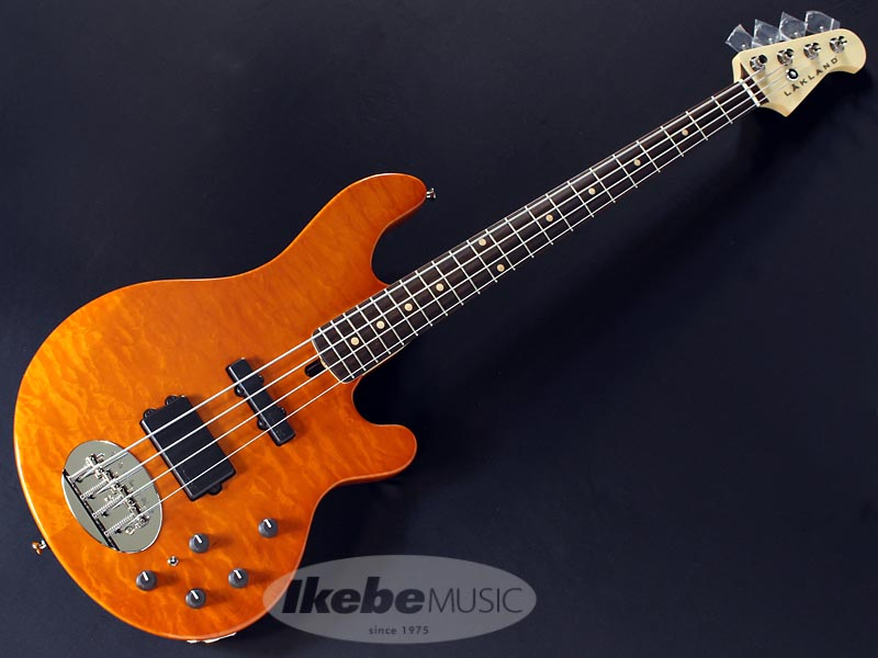 LAKLAND 《レイクランド》 USA 44-94Deluxe