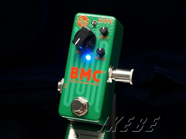 E.W.S. 《EWS》 BMC2 [Bass Mid Control 2]