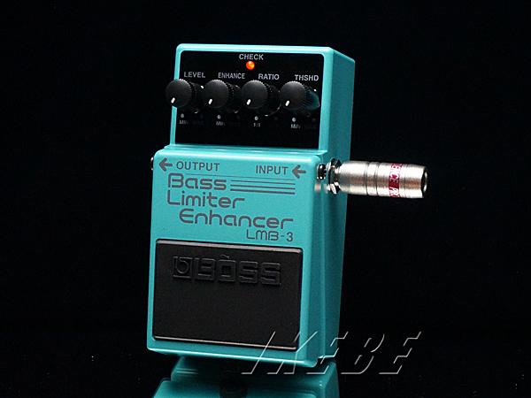 BOSS 《ボス》 LMB-3 [Bass Limiter/Enhancer] 【ベースエフェクター】【期間限定★送料無料】【oskpu】