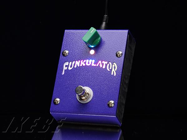 大人気定番商品 Creation Audio Labs [BASS 《クリエーション TONE・オーディオ FUNKULATOR・ラボ》 FUNKULATOR [BASS TONE SHAPER]【きたぞ円高!還元セール実施中!!】, 矢東タイヤ:cdeceed3 --- neuchi.xyz