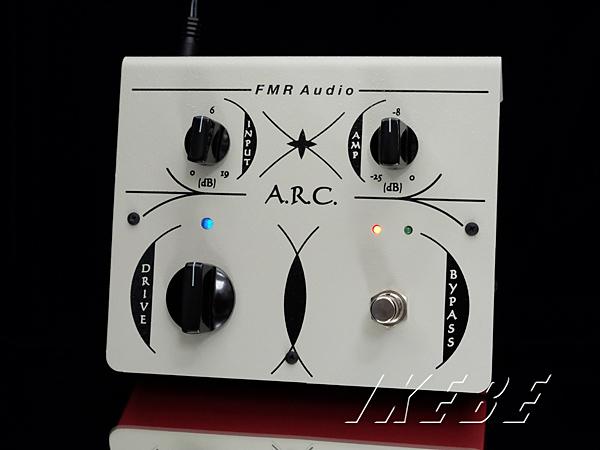 FMR AUDIO A.R.C. [Pedal Compressor]