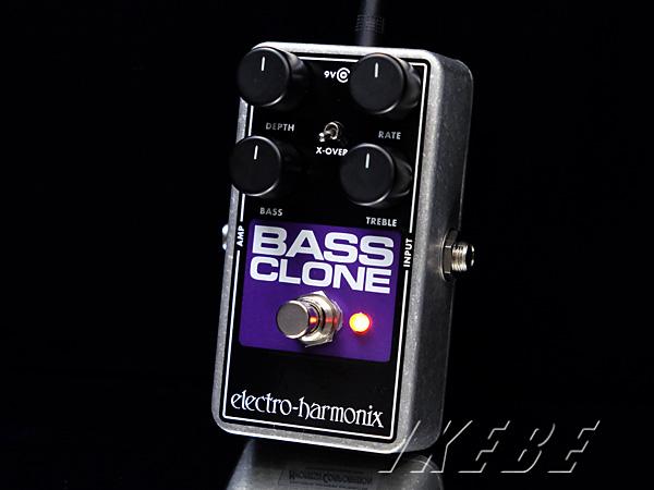 Electro Harmonix 《エレクトロ・ハーモニクス》Bass Clone【ベースエフェクター】【期間限定新品特価!】