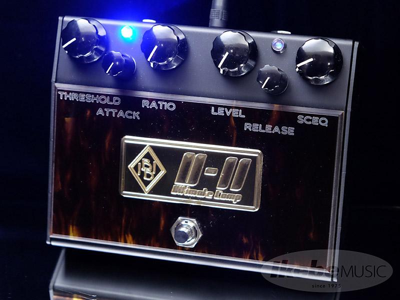 Inner Bamboo Bass Instruments《インナー・バンブー・ベース・インスツルメンツ》 Bass Instruments Ultimate Comp II (U-II) 【即納可能】
