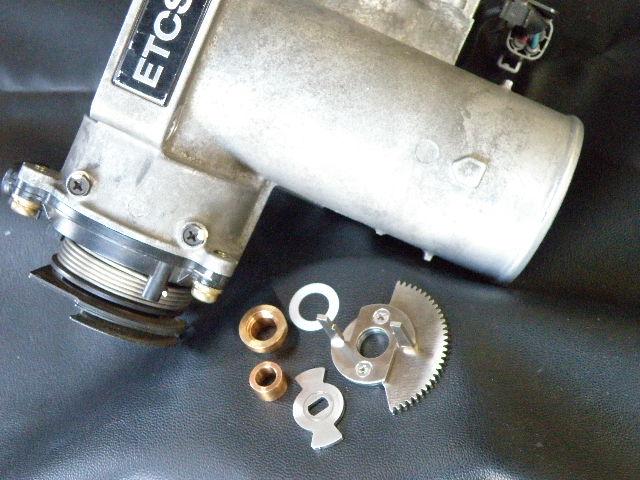 节气门转换工具包 (对于 JZX110/JZS171) Mark II / Verossa / 冠