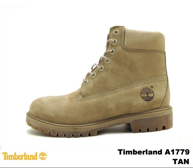 天伯伦靴子男式 6 英寸溢价靴子谭天伯伦 A1779 6 英寸溢价引导谭单