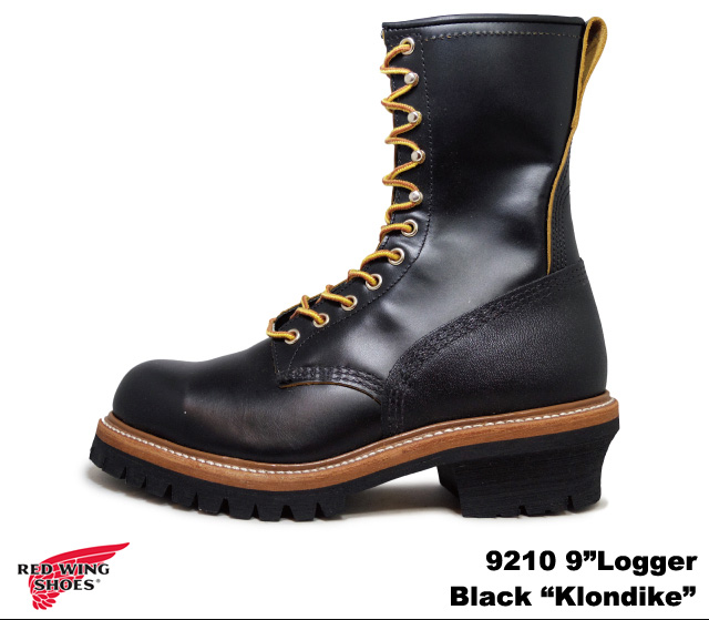 86f37e71587 Red Wing Boots Logger | Coltford Boots