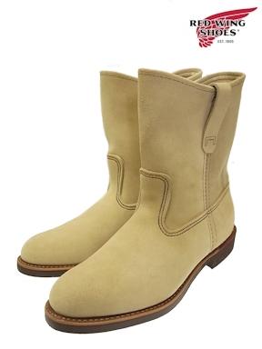 """红翼 Pecos Roper 靴 8184 红翼 #8184 9""""红翼佩科斯珀 9 英寸"""