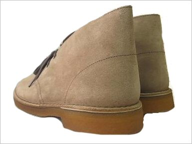 Lilac suede 'Oasis' desert boots outlet prices ZsNQ58cG