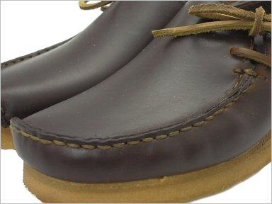 克拉克橄榄球女士斯坦鞋Clarks LUGGER 20352972 TAN UK规格