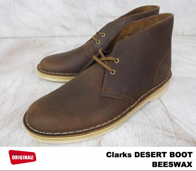 Clarks Boots DESERT BOOT Expédition Rapide x95pxar