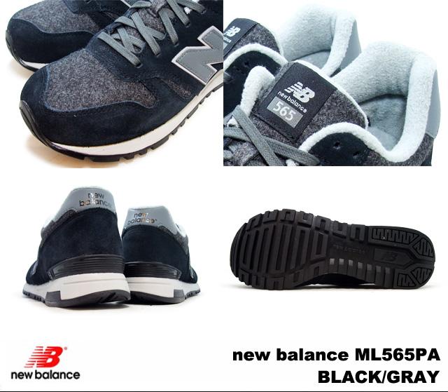 new balance 565 donna