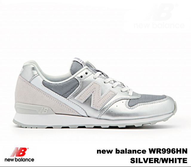 new balance 996 womens white