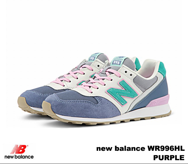 New Balance 996 Women Coupon_1535